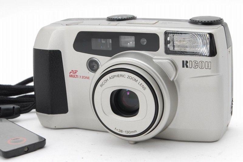 Foto & Camcorder Minolta Auto Focus Kamera Elegant Im Stil Analoge Fotografie