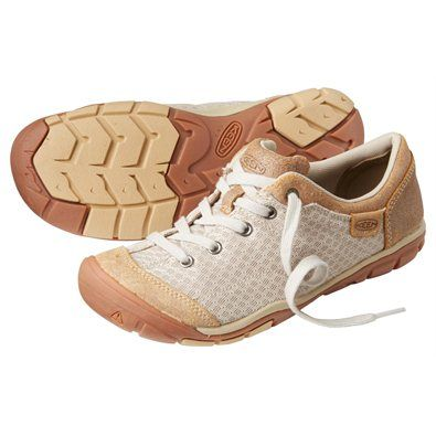 Women's Keen Mercer Lace Up Shoes