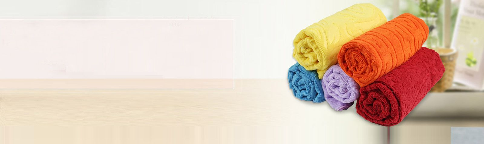 We Are Become One Of The Best Towel Manufacturer In Usa With
