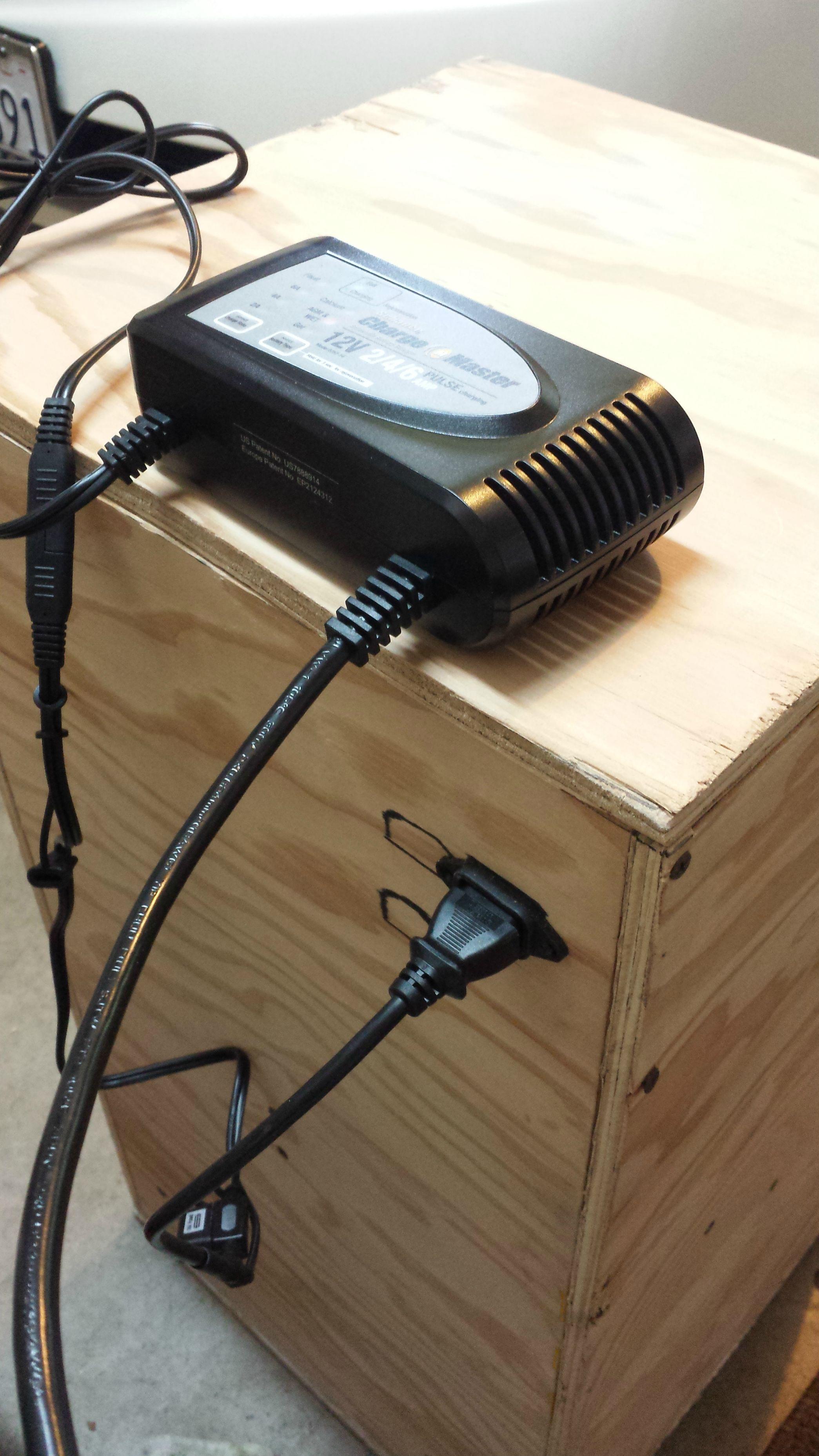 DIY Portable Stereo | Audio ideas, Diy subwoofer, Car ...
