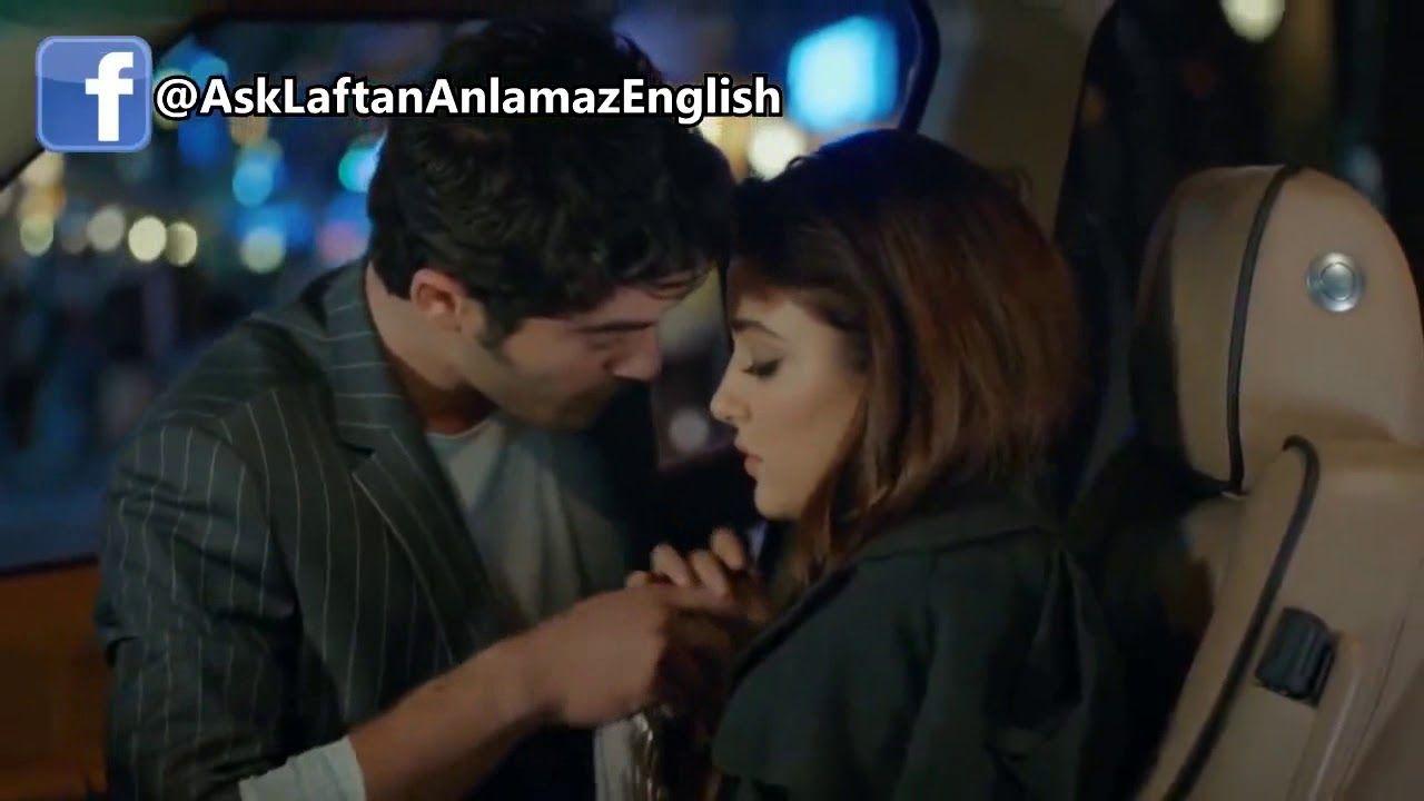 Ask Laftan Anlamaz - Episode 18- Part 26 - English Subtitles