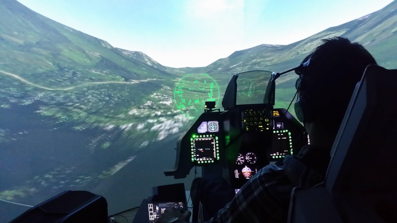 Best Flight Simulator Cockpits   Flight Simulator Cockpits