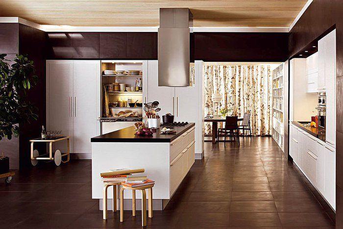 Últimos Diseños de Cocinas Integrales - Para Más Información Ingresa ...