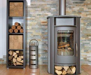 conserver son bois de chauffage dans les r gles de l 39 art interiors firewood foyer garage. Black Bedroom Furniture Sets. Home Design Ideas