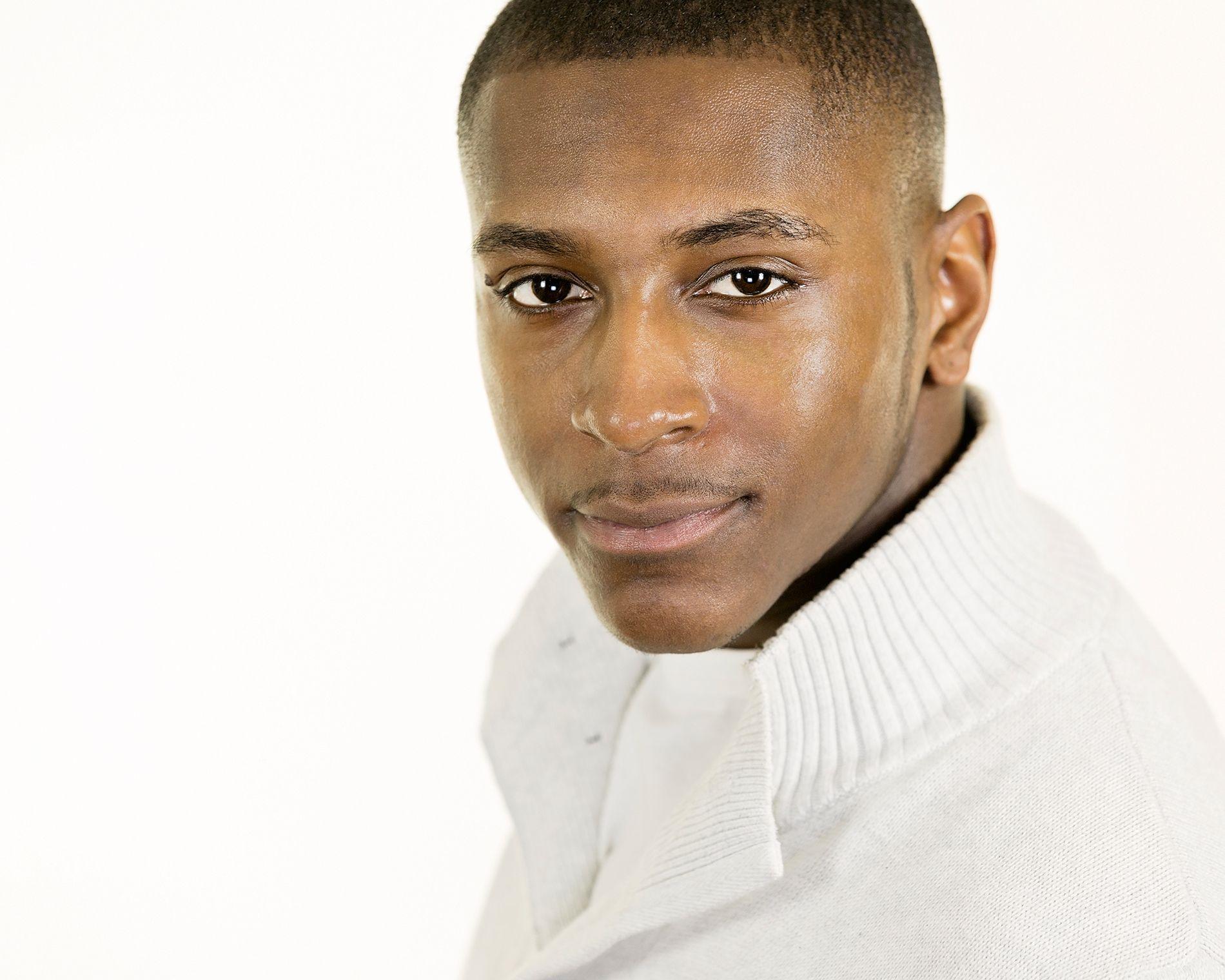 Mens haircut st louis headshot portrait facebookkmphotographylondon