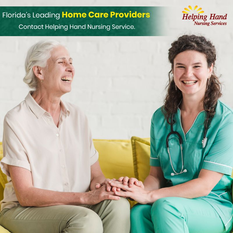 Home health care for seniors in 2020 Home health care