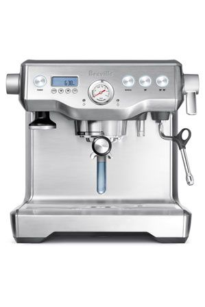Found This Via Myer Mystore Automatic Espresso Machine