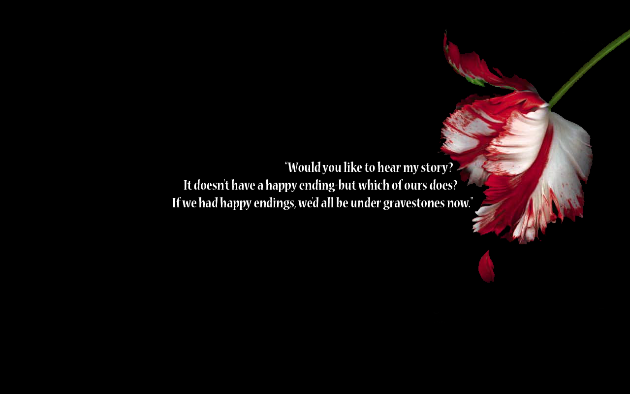 Image Detail for - Twilight Quote Wallpaper 2 by ~wow1200 on ...