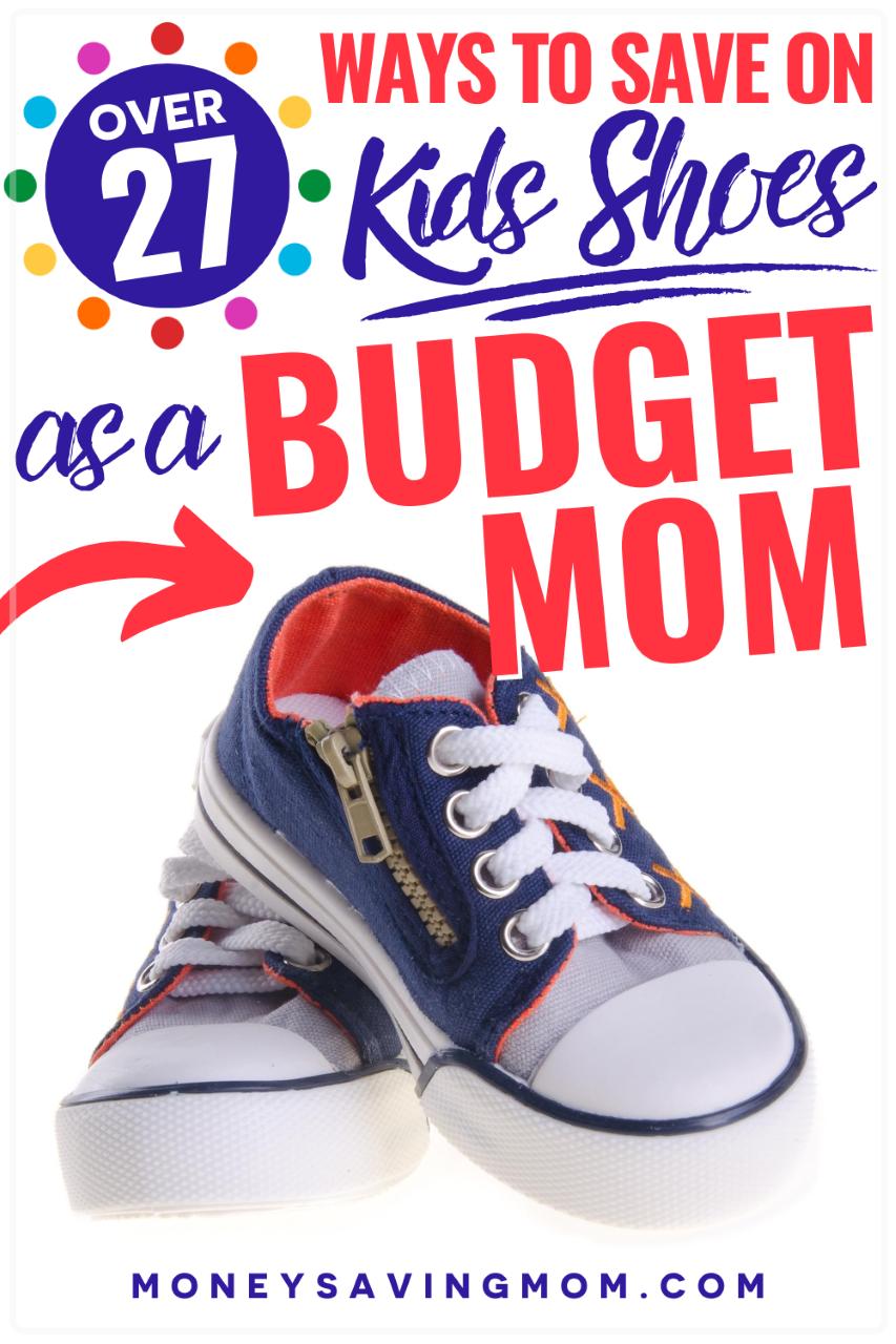 92c95026896e972b778e8dae62bd89d6 - How To Get Money For Shoes As A Kid