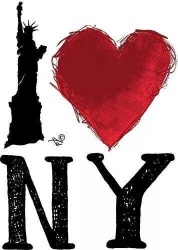 I love ny usa travel tips pinterest city ny ny and empire state i love ny altavistaventures Choice Image