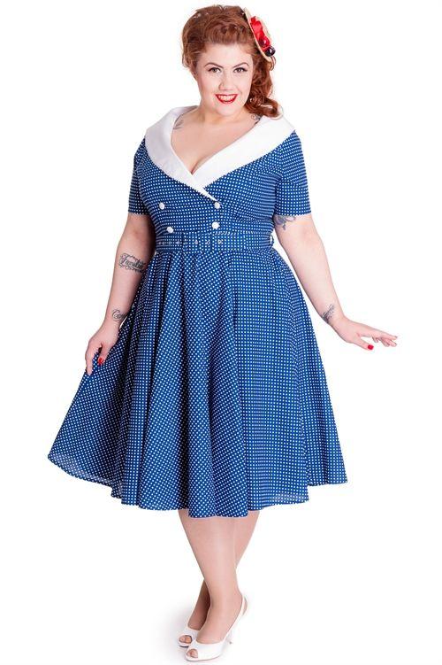 Pin on Billige 50er kjoler - januar tilbud fra Lili-marleen