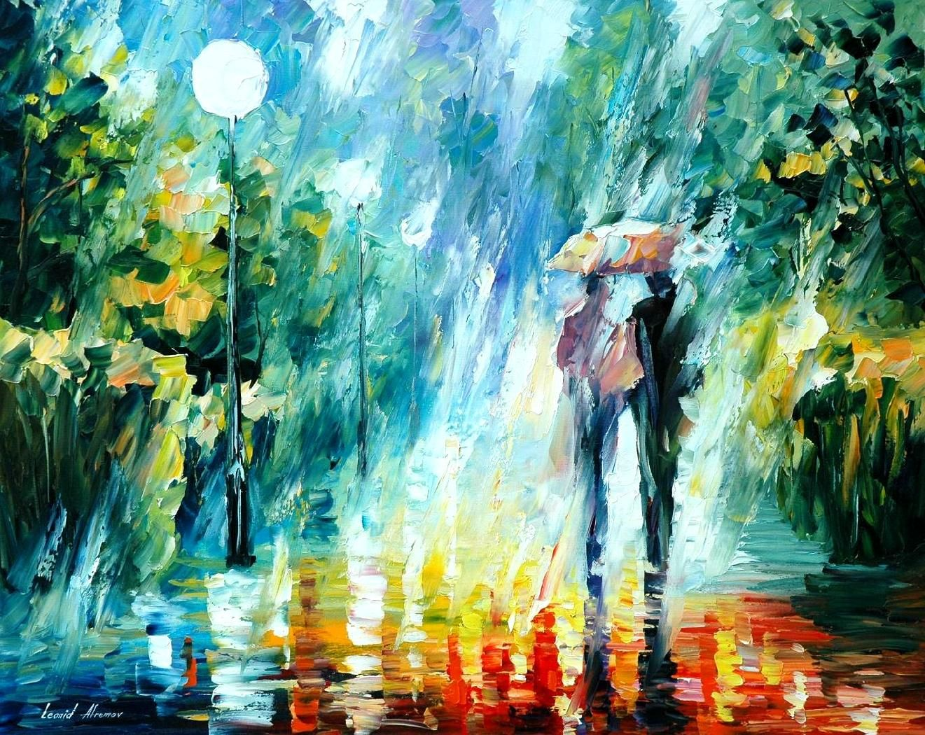 Oil Paintings Images