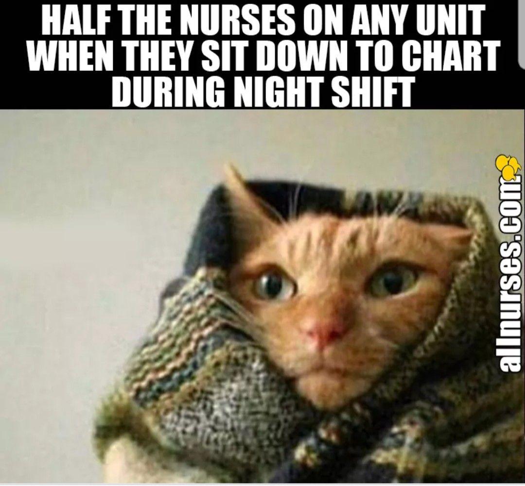 Pin by Melba Gates on The joys of nursing Funny nurse