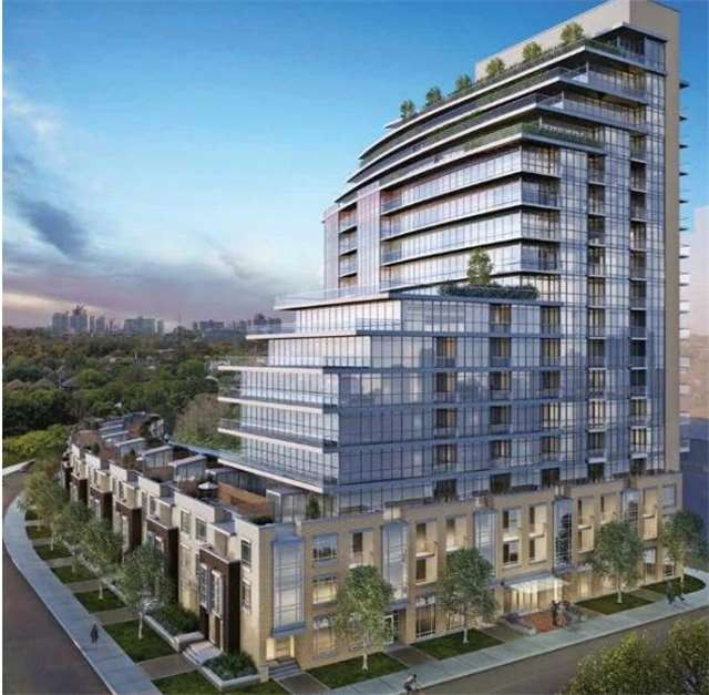 Apartments For Rent In Toronto: 60 Berwick Ave Is A 2 Bed, 2 Bath Apartment In Chaplin