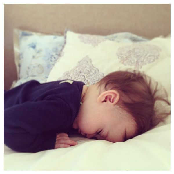 Co Sleeping Should Your Child Sleep In Your Bed With Images