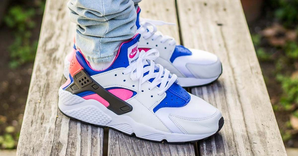 Air huarache, Nike air huarache