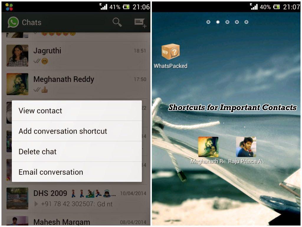 Whatsapp Tipps Und Tricks Android