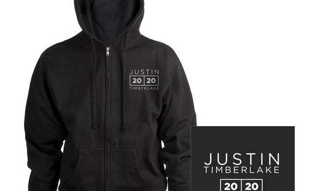 23 Great Justin Timberlake Shirts, Vinyl & JT Merch