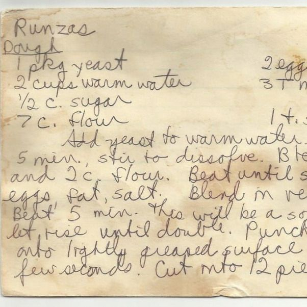 15 Legendary Family Recipes Worth Sharing