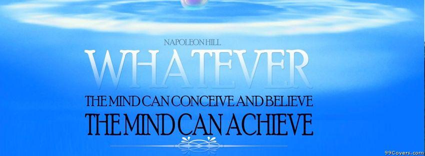 Napoleon Hill leadership inspiration quotes