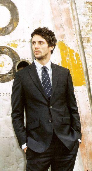 A young Matthew, 2005