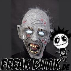 Latex #Maske #Zombie