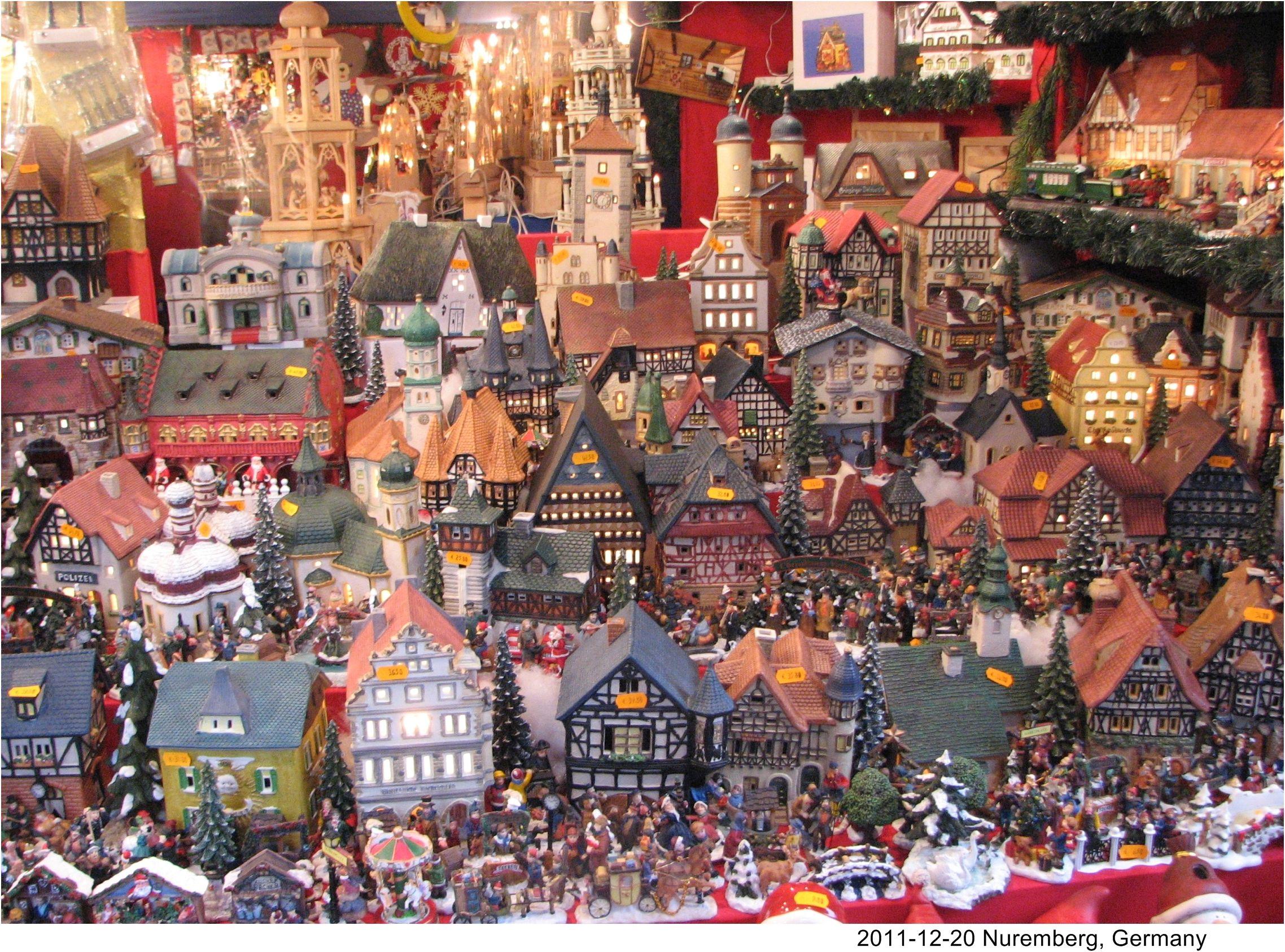 Nuremberg Christmas Markets   Nuremberg - Christmas Markets ...