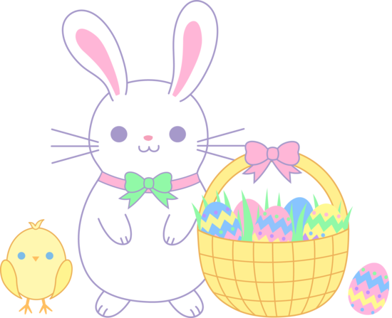 Free Easter Clip Art From Sweetclipart
