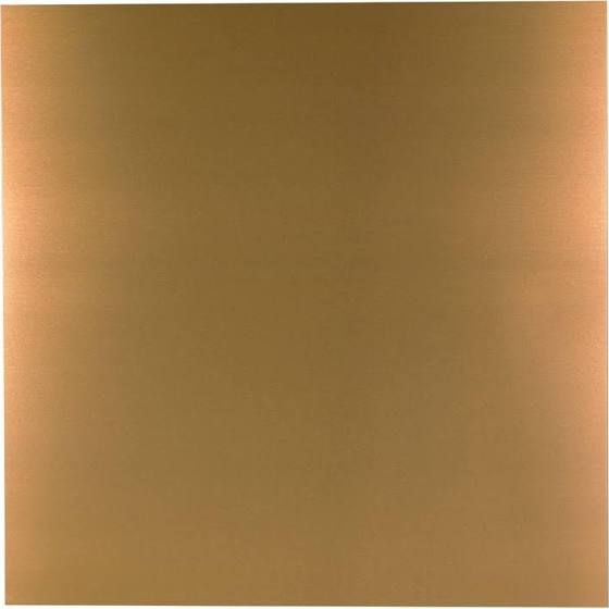 36 In X 36 In Copper Aluminum Sheet Yes And Yes For The Kitchen Or Something It S At Lowes And It S Like 37 Copper Sheets Aluminium Sheet Sheet