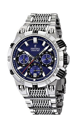 8bc0262de21 Mens Watch - Festina Tour de France - Chrono Bike - F16774 2 ...
