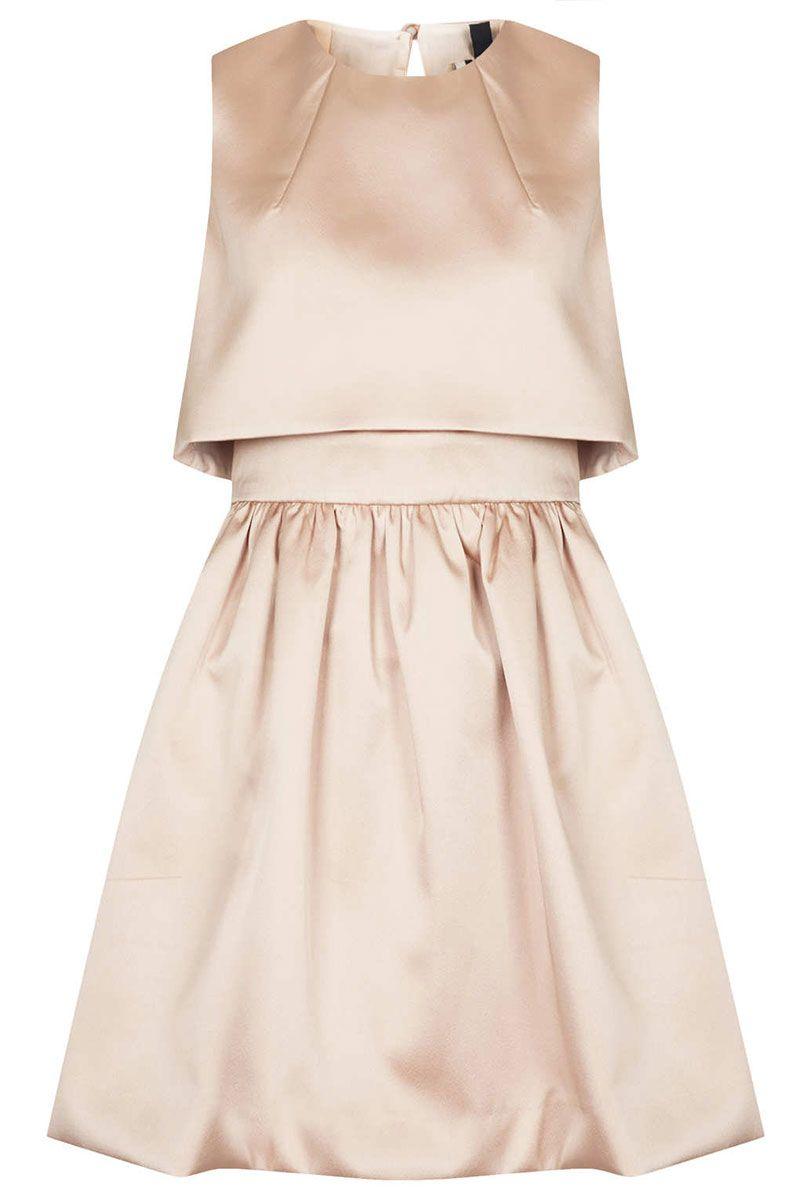 cc11b29f071 Cheap   Chic Holiday Dresses  Topshop dress