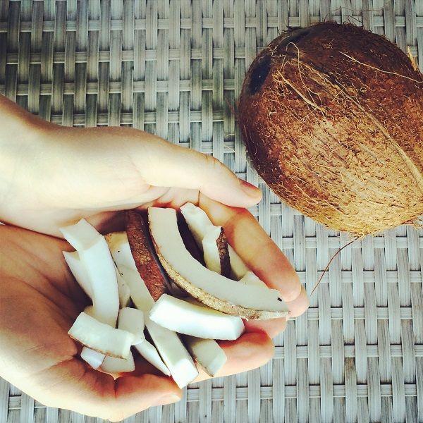 кокосовое масло для здоровья