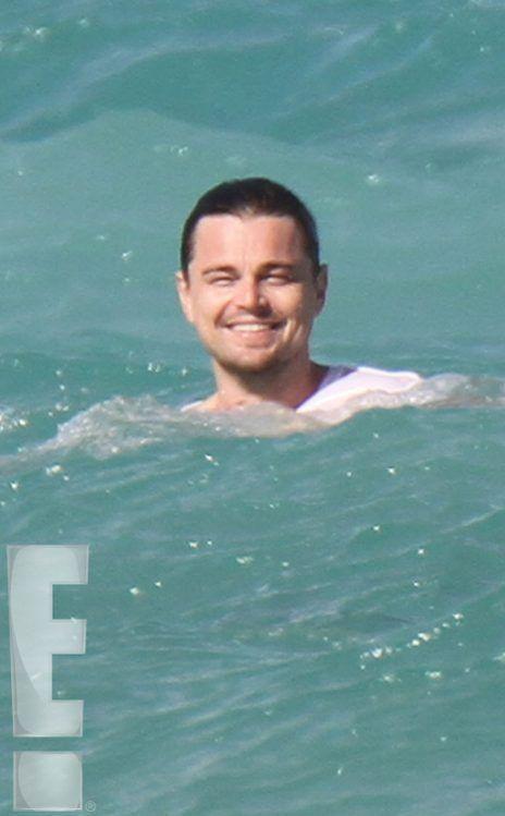 Love his smile :-)