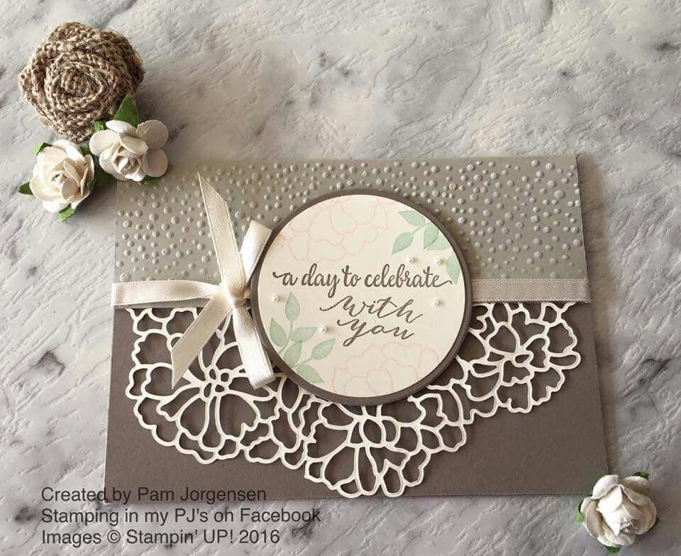Stampin' up! so in love bundle love is in the details so in love