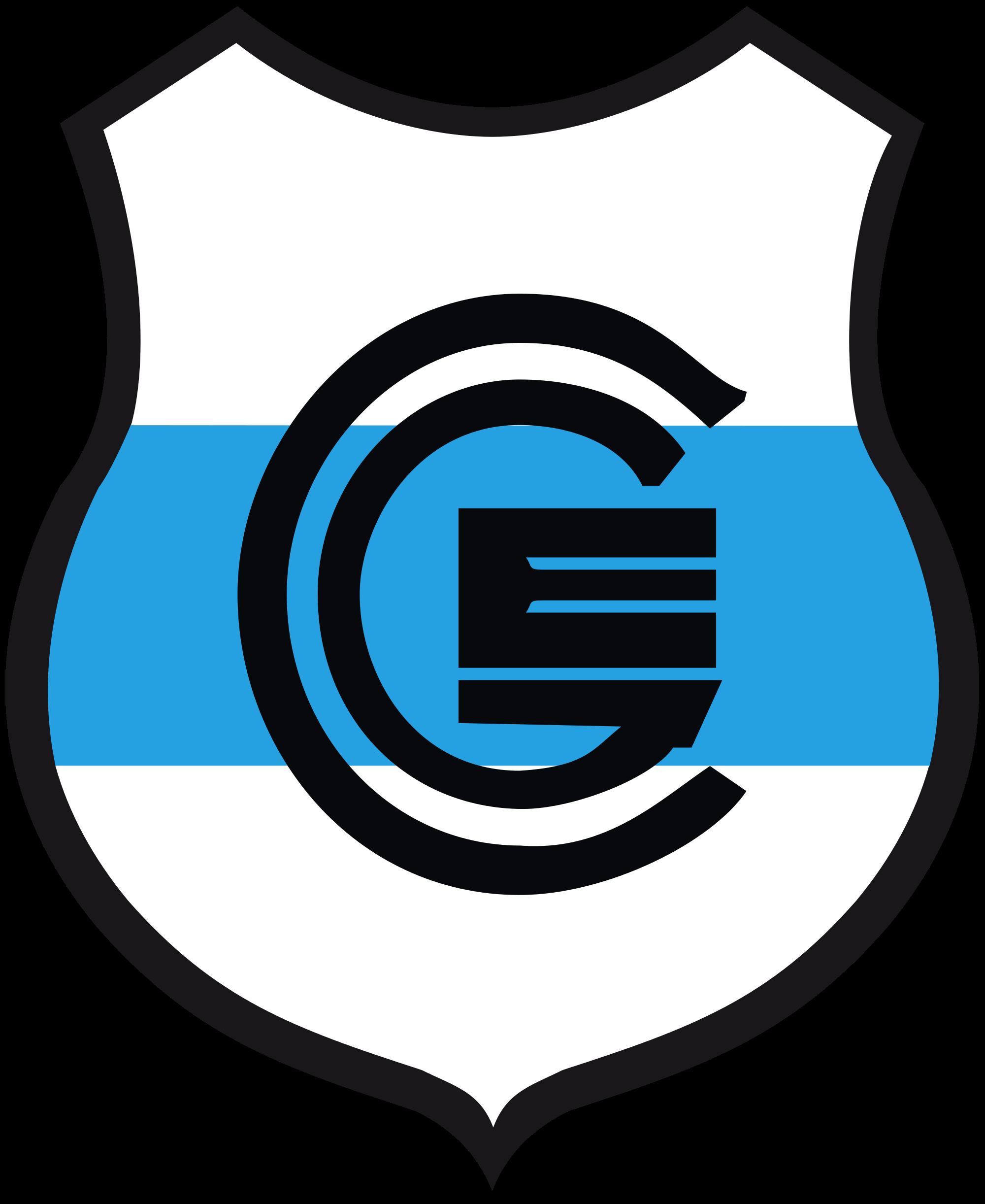 Resultado de imagen para Gimnasia ARGENTINA LOGO