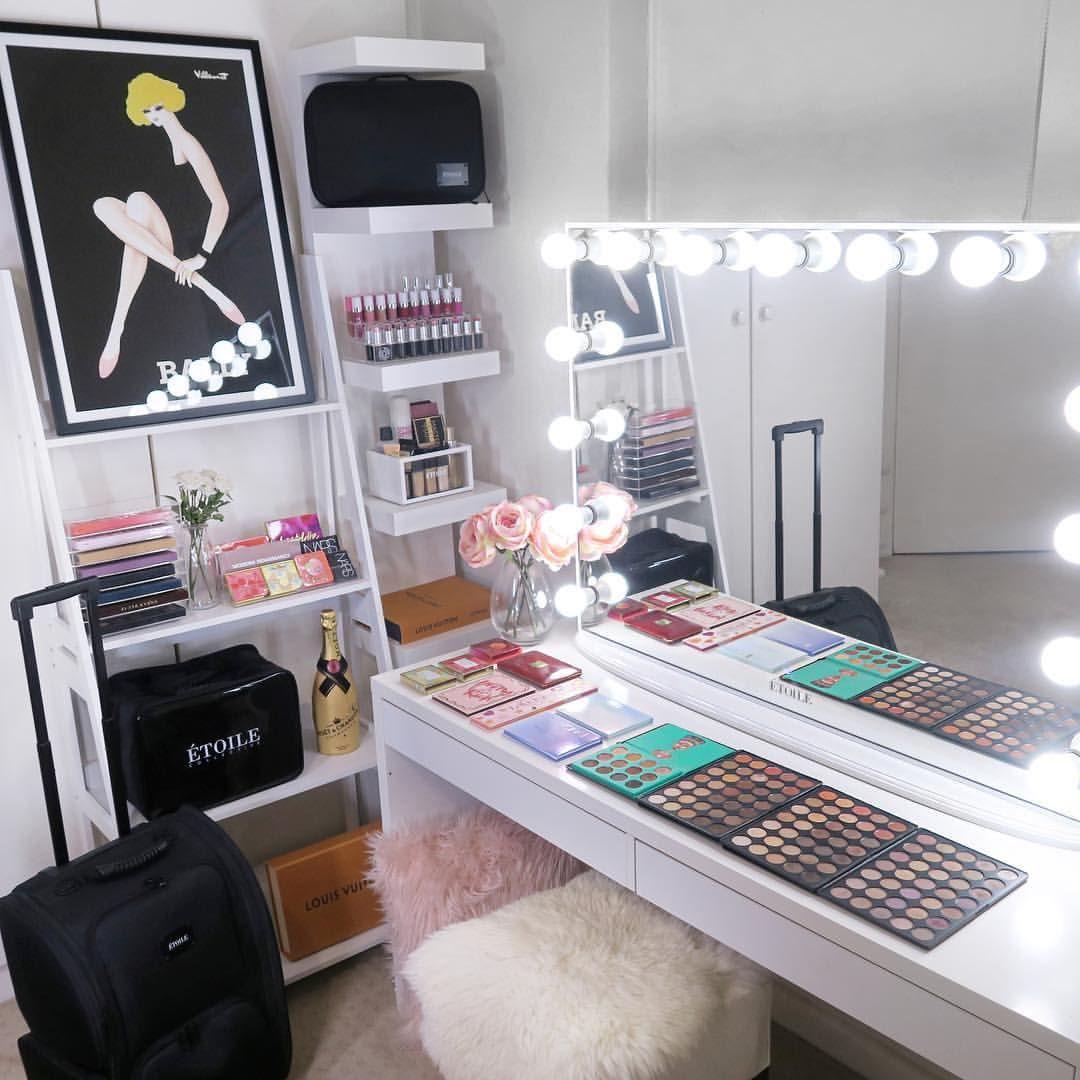 ÉTOILE Ultimate Vanity Glam Beauty Box 💥💥 We are crushing