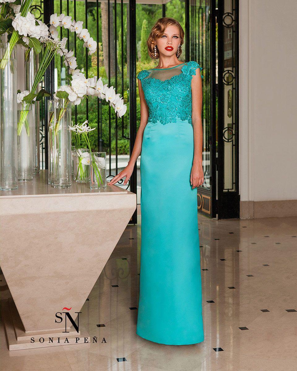 Uno de mis vestidos favoritos de Sonia Peña . Ref: 1160082 ...