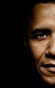 President Barack Obama! #photography #portrait #portrait photography