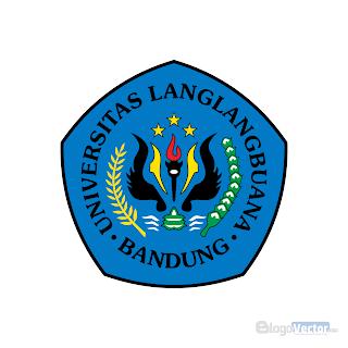 Universitas Langlangbuana Logo Vector Cdr Vector Logo Logos Custom Logos