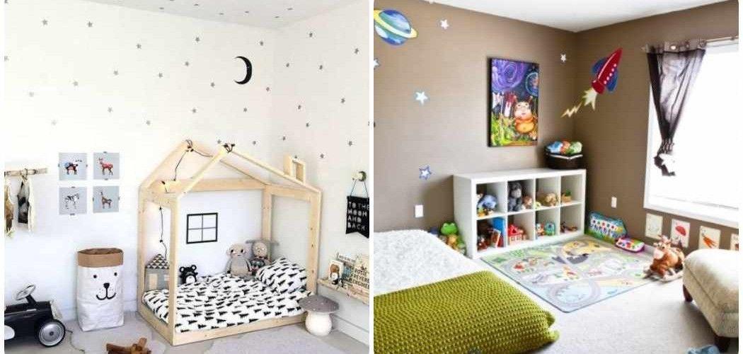 Crea una habitaci n montessori en casa con art culos ikea for Decoracion habitacion infantil montessori