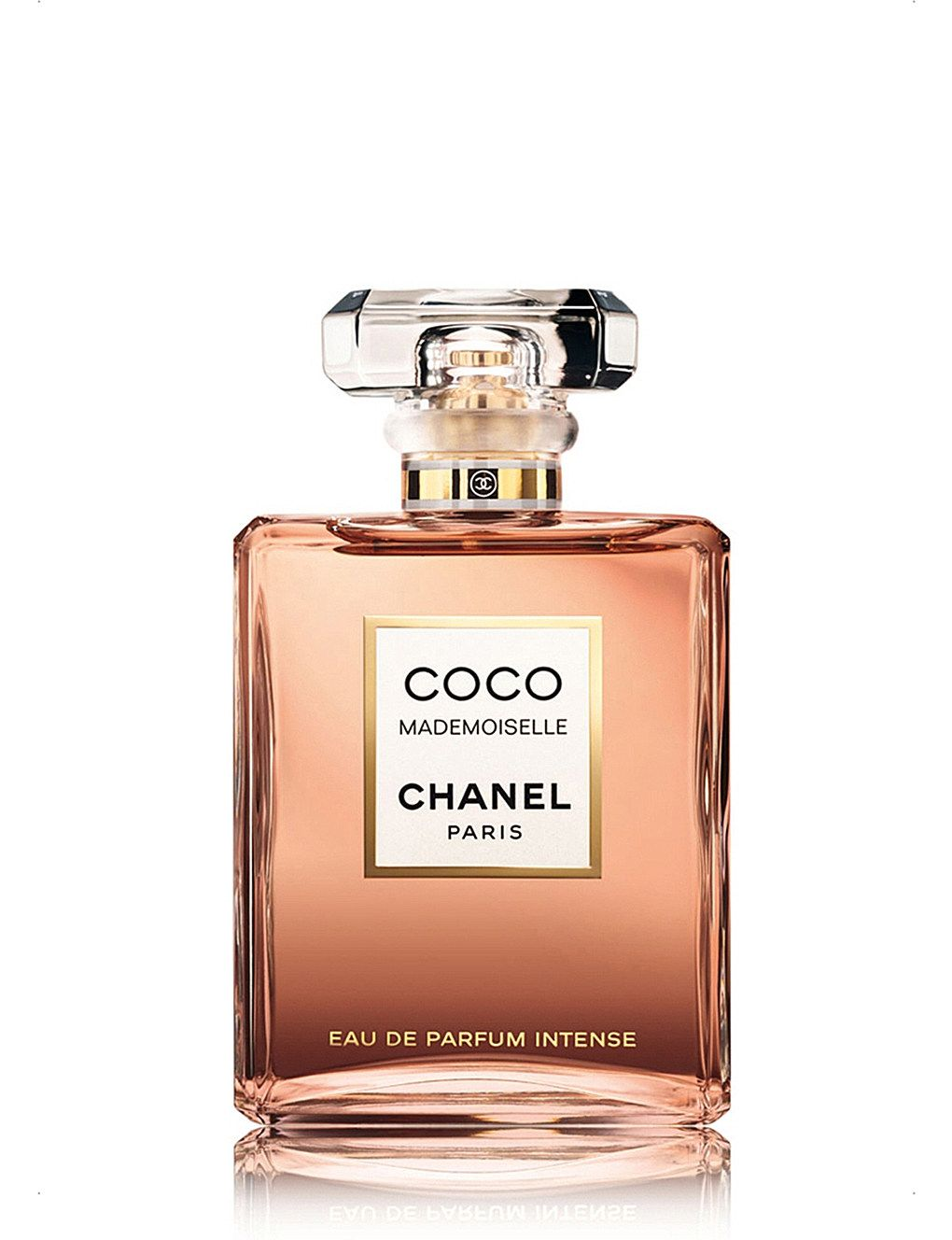 Chanel Coco Mademoiselle Eau De Parfum Intense 50ml In 2019