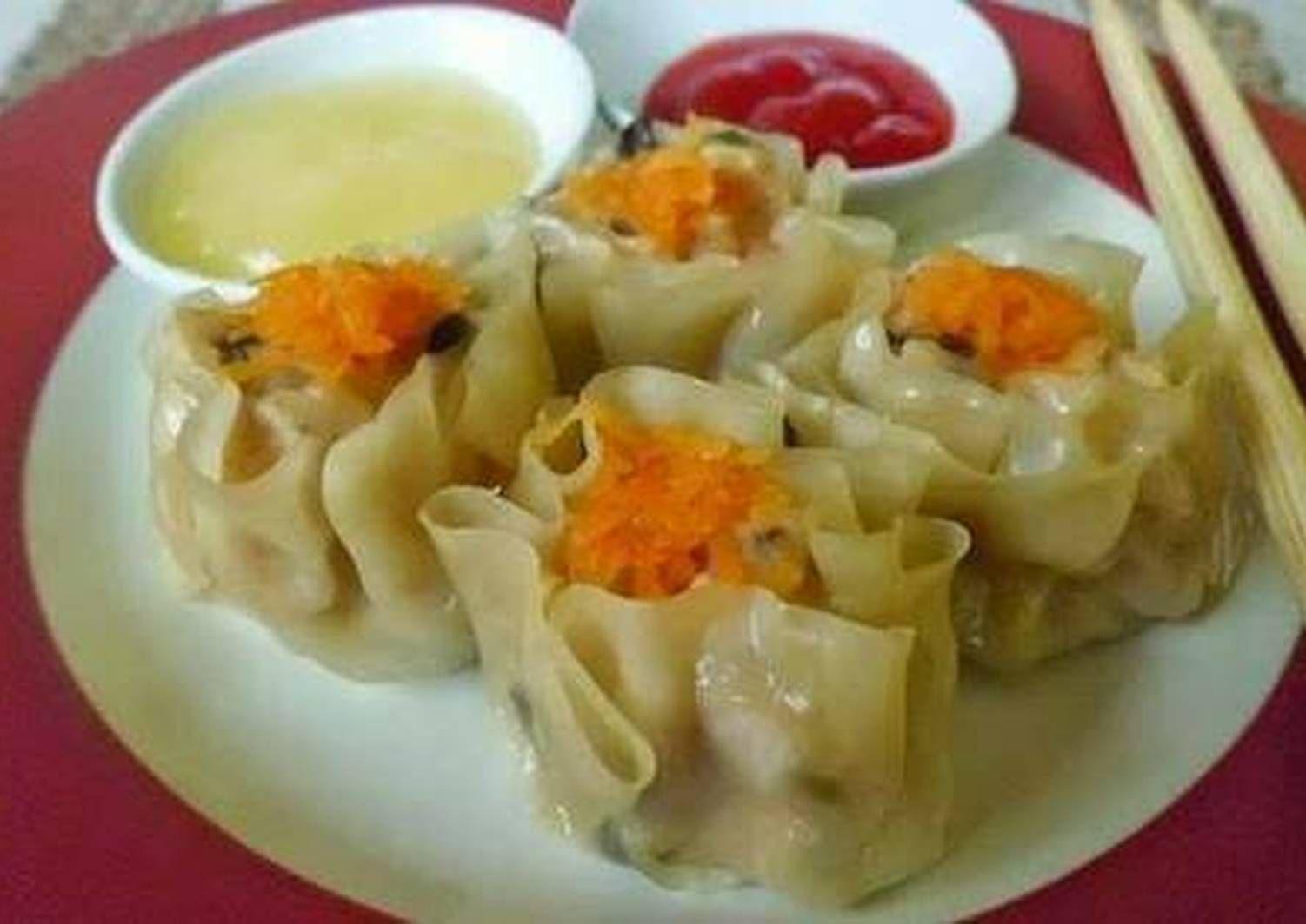 Resep Siomay Ayam Udang Oleh Tintanz Kitchen Agustin Tan Resep Resep Masakan Indonesia Resep Masakan Resep