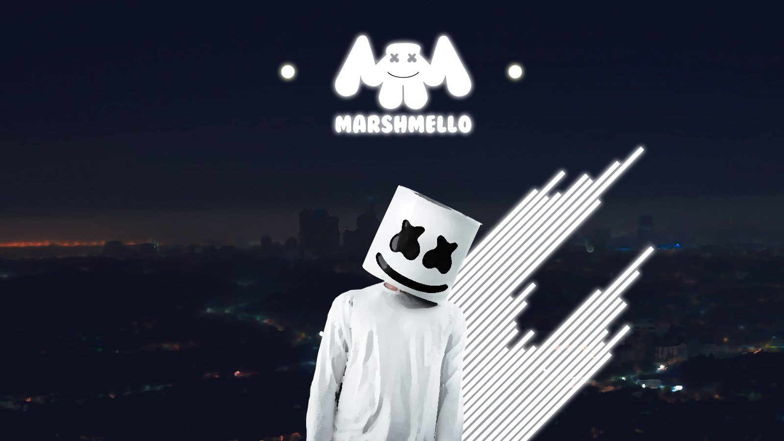 Marshmello Wallpapers UHD