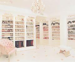 unreal closet