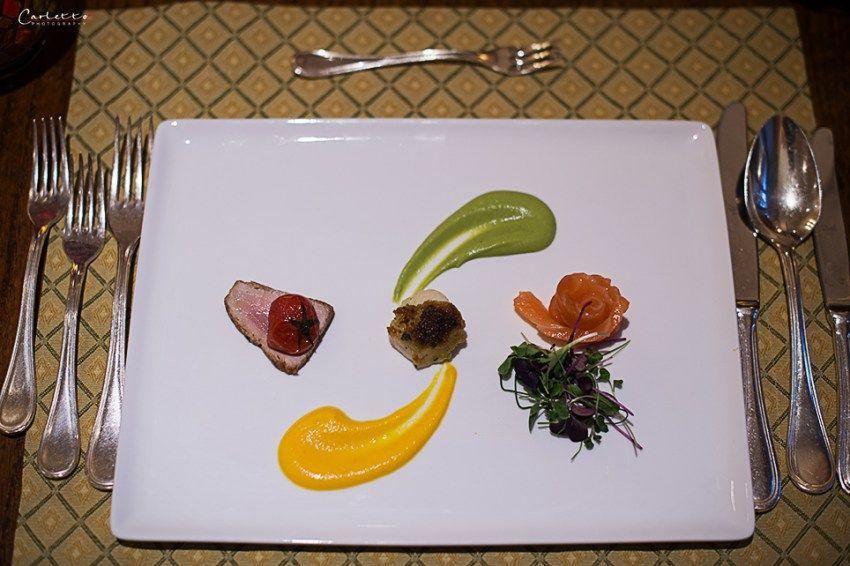 Hotel Miramar, Miramar Opatija, Hotel Kroatien, Kulinarikreise
