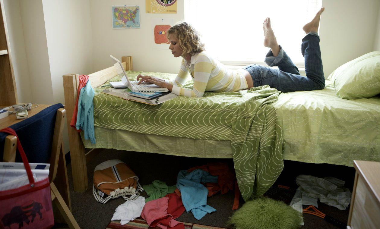 ¿Cuál es tu personalidad según el desorden de tu hogar?