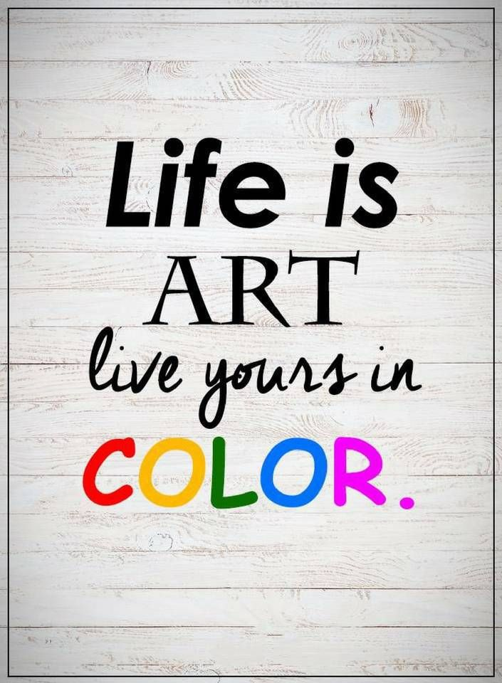 Pin by Quotes on Life Quotes Color quotes, Life quotes