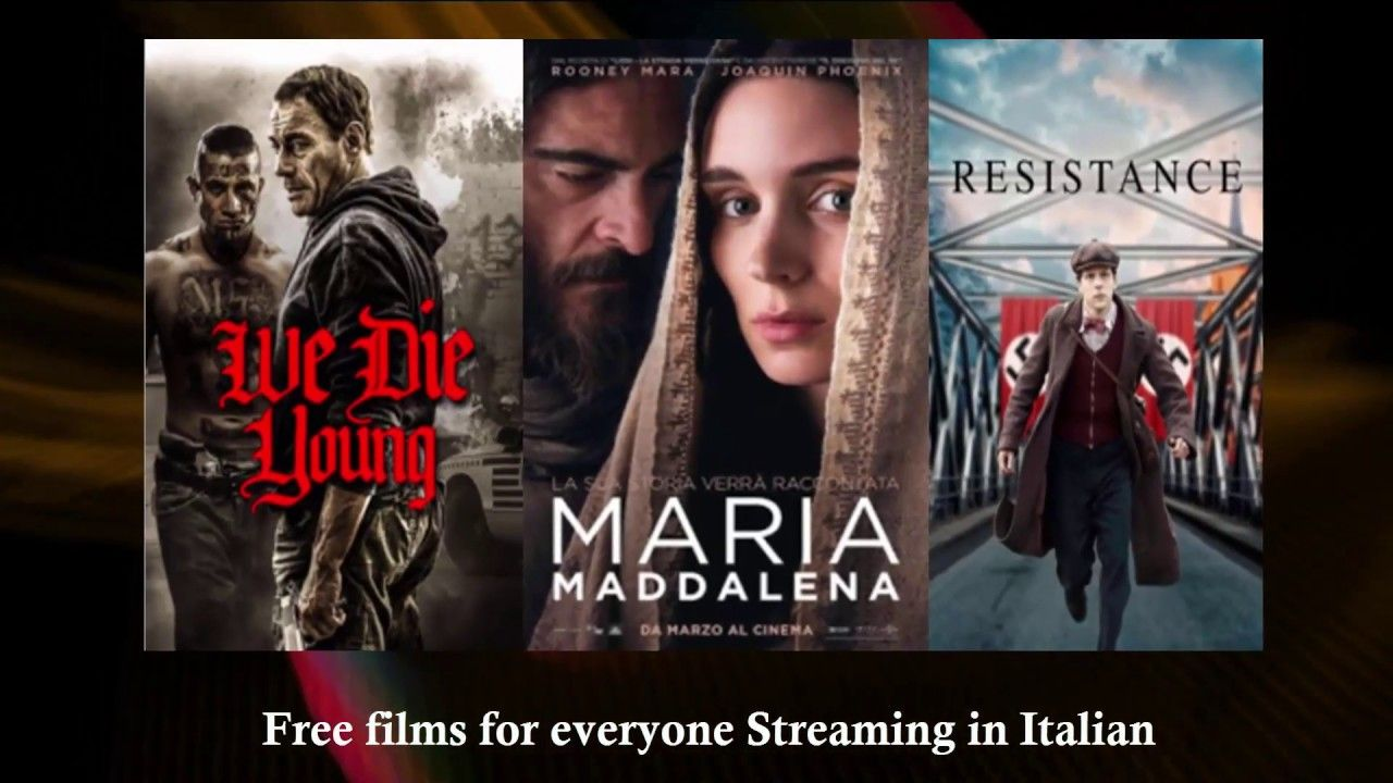 film streaming co by Esme Riley