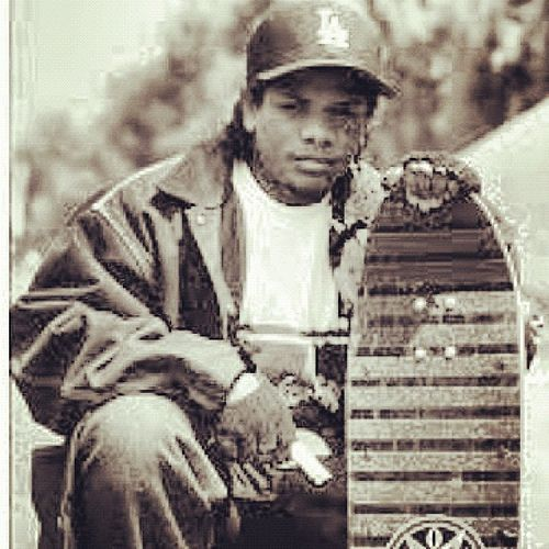 Rappers And Skaters Have Been Together A Lot Longer Than You Think Thestreets Rap Skate Skateordie Thrasher Eazye Ripeazye Gettested Thrash Urban Hoo Rappers Togetherness Rap