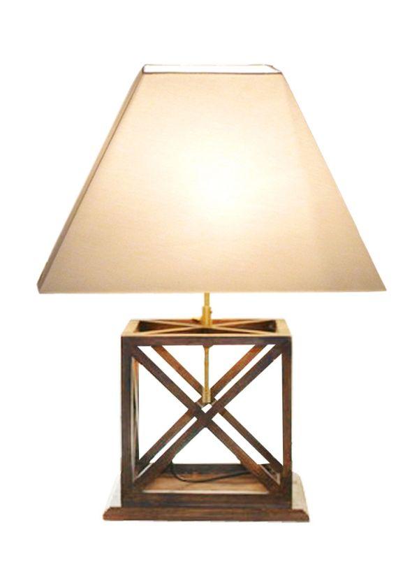 Beachwood furniture caillebotis lamp and shade resort beachwood furniture caillebotis lamp and shade shop lightingtable lamps aloadofball Image collections